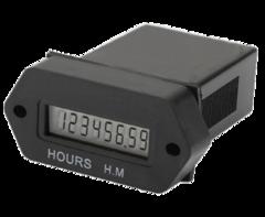 Счетчик времени наработки (счетчик моточасов) ARCOM-HM-28