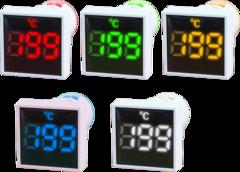 Цифровой индикатор температуры ART-T33