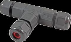 Кабельный разветвитель герметичный КСГ-68-3325
