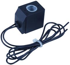Катушка для электромагнитных распределителей КС-18П
