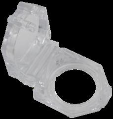 Защитная крышка для кнопок КЗП-22М