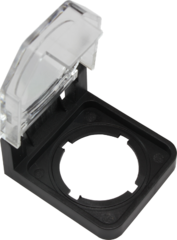 Защитная крышка для кнопок КЗП-22Б