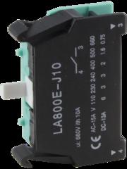 Дополнительный контакт AR-LA800E-J