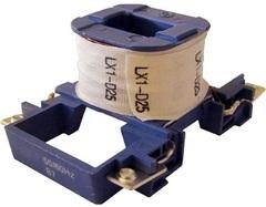 Катушка для пускателя LP1 LX1-BD
