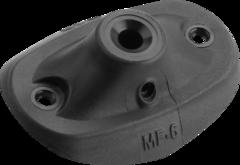 Монтажный фланец для канального датчика температуры MF-Х