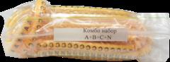 Маркировка кабельная МКС-0.L.100