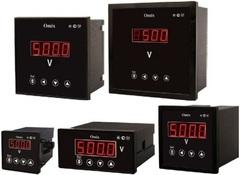 Вольтметр постоянного тока щитовой Omix DV-1-0.5