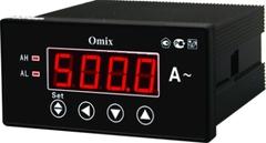 Амперметр однофазный щитовой Omix P94-A-1-0.5-K-I420