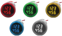 Индикатор счета импульсов ARCOM R30-PC