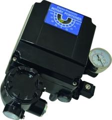 Позиционный электропневматический регулятор ПЭР-1000Р