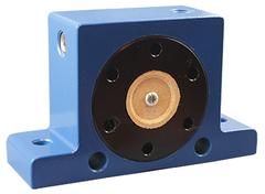 Пневматический роликовый вибратор ПВР-6125