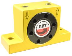 Пневматический турбинный вибратор ПВТ-7150