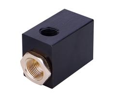 Клапан быстрого выхлопа КП-ВК