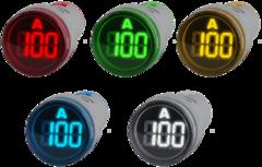 Цифровой индикатор тока Omix R30-A1-1