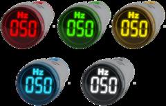 Цифровой индикатор частоты Omix R30-F1-1
