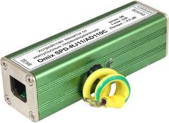 Устройство защиты от импульсного перенапряжения Omix-SPD-RJ11C