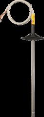 Бескорпусные канальные датчики температуры TU-K01, TU-K02, TU-K03