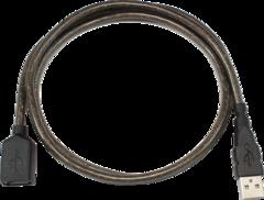 Кабель удлинительный AR-USB-1