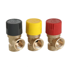 Клапан предохранительный VT.0490.IG