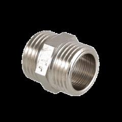 Фитинг резьбовой – ниппель VTr.582.N