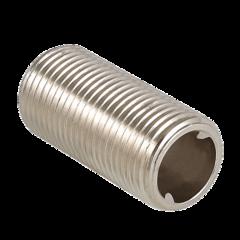 Фитинг резьбовой – ниппель под сгонный ключ VTr.651.N