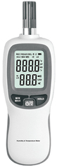 Измеритель температуры и влажности AR83B